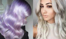 Цвет пепельный блондин: все оттенки, краска, 50 фото, как покраситься