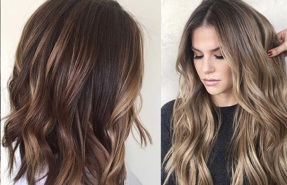 имени 1 8 - Каштановый цвет волос: оттенки, фото, краска, как покраситься