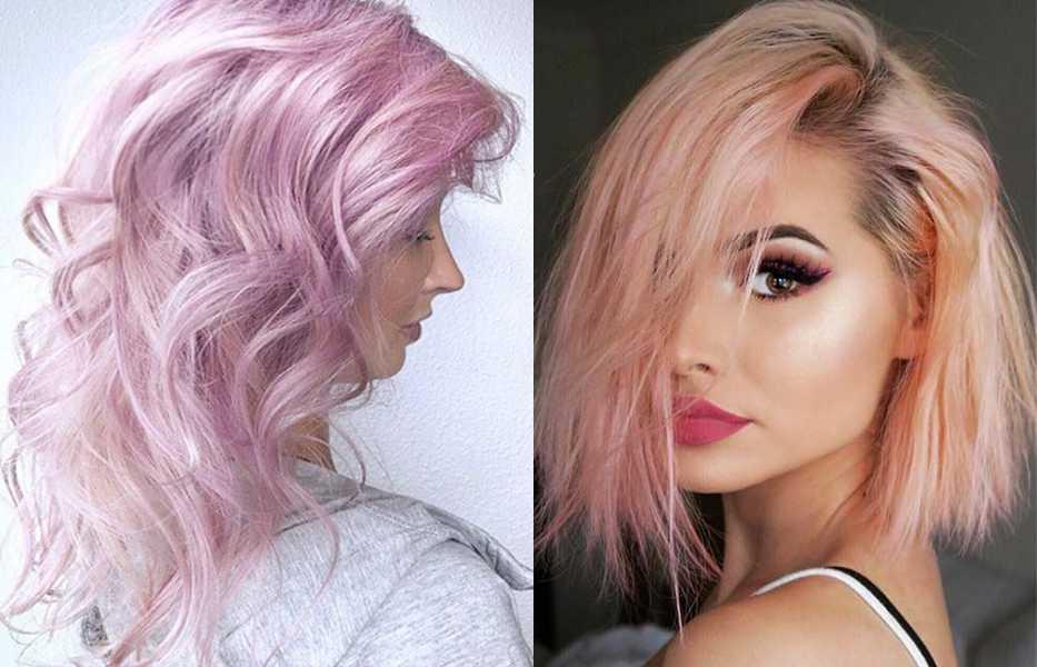 имени 12 - Золотисто медный цвет волос, оттенки, фото, краска
