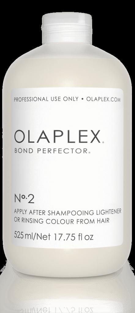 №2 1 441x1024 - Олаплекс восстановление волос Olaplex, состав, инструкция, отзывы, аналоги, цена