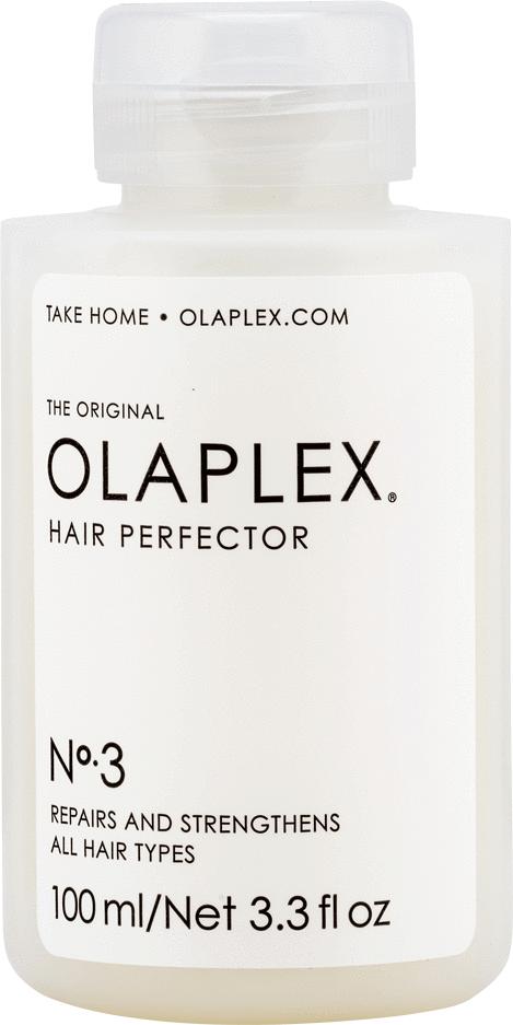 №3 - Олаплекс восстановление волос Olaplex, состав, инструкция, отзывы, аналоги, цена