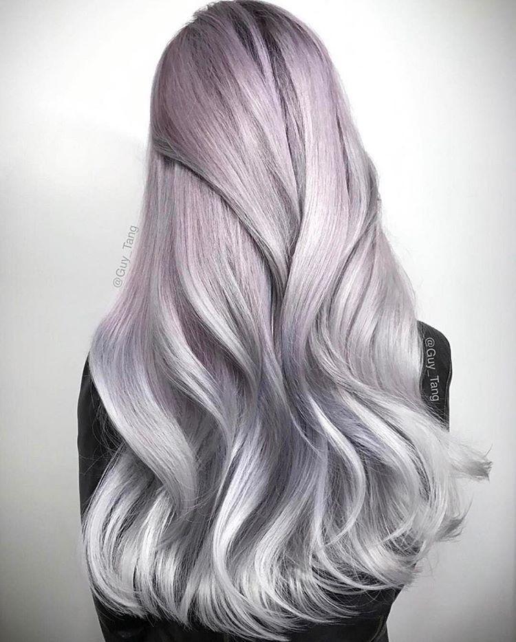 04df4910ef9095fa0c23872cc2c710ec - Цвет жемчужный блондин: оттенки, фото, краска, как покраситься