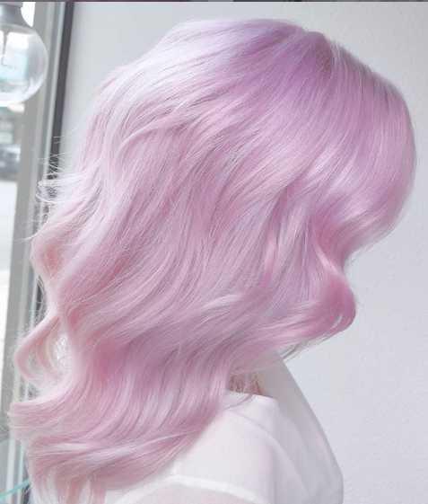 1 - Цвет клубничный блонд: оттенки, волосы, фото, краска