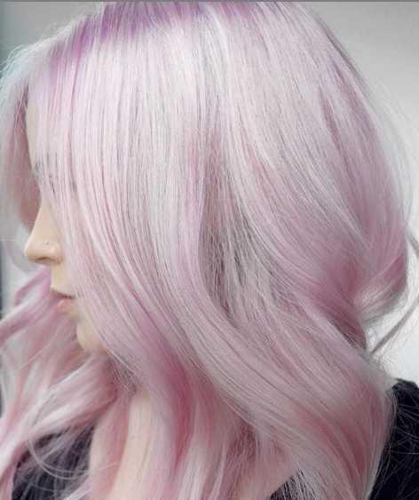10 - Цвет клубничный блонд: оттенки, волосы, фото, краска