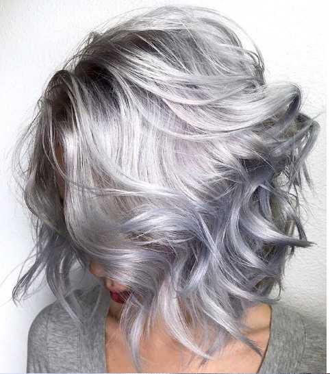 10jpg 1 - Пепельно фиолетовый блондин