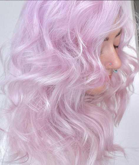 11 - Цвет клубничный блонд: оттенки, волосы, фото, краска