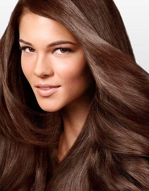 1183d79ef76715947f4d99a718acd4f7 golden brown hair color brown hair colors 2 - Шоколадный цвет волос: фото, краска, кому подходит