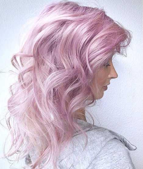 12 1 - Цвет клубничный блонд: оттенки, волосы, фото, краска