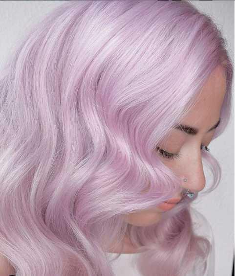 13 - Цвет клубничный блонд: оттенки, волосы, фото, краска