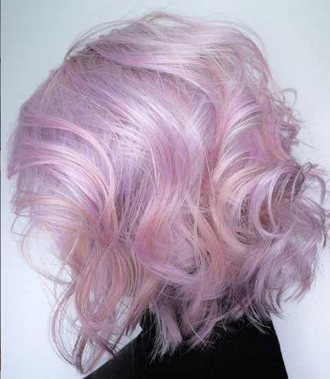 14 - Цвет клубничный блонд: оттенки, волосы, фото, краска