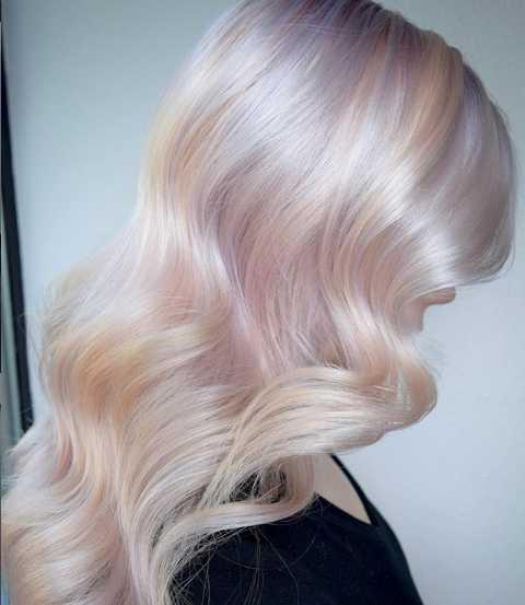 15 - Цвет клубничный блонд: оттенки, волосы, фото, краска