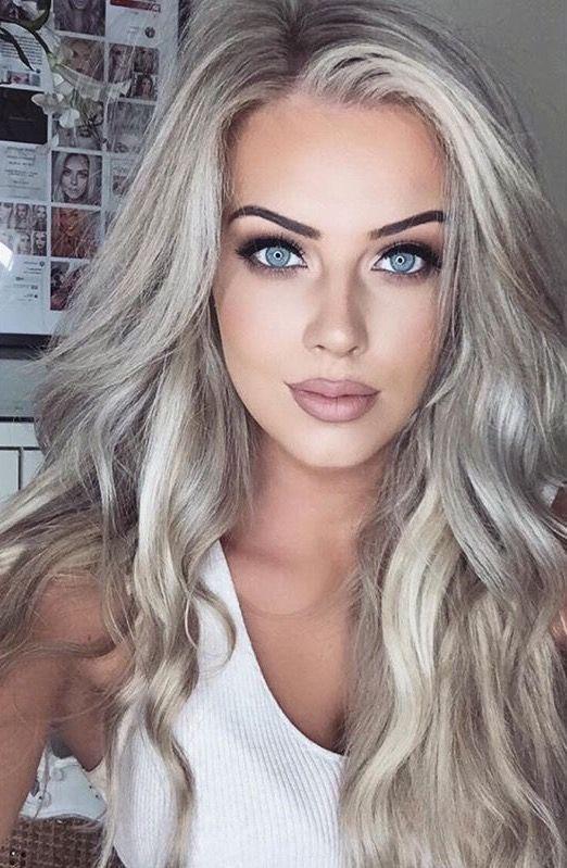 1bc89fc605150468e0410346935ebcb1 - Цвет блонд натуральный фото, краска, кому подходит