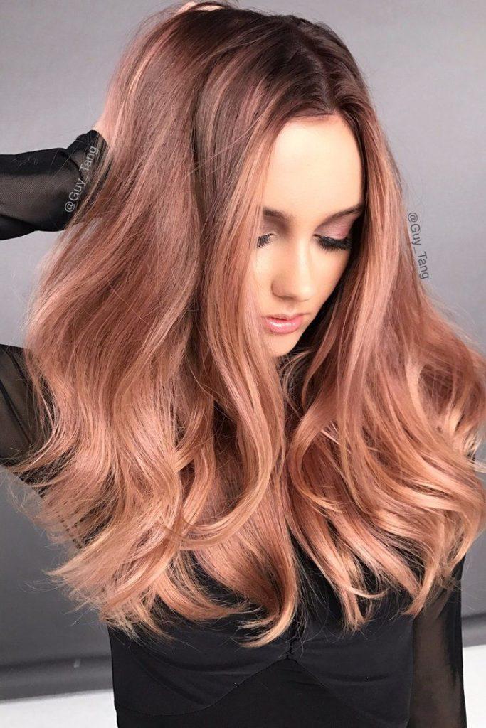 1e9784de8faa5d6f3dda03c3a3dc06b7 683x1024 - Каштановый цвет волос: оттенки, фото, краска, как покраситься