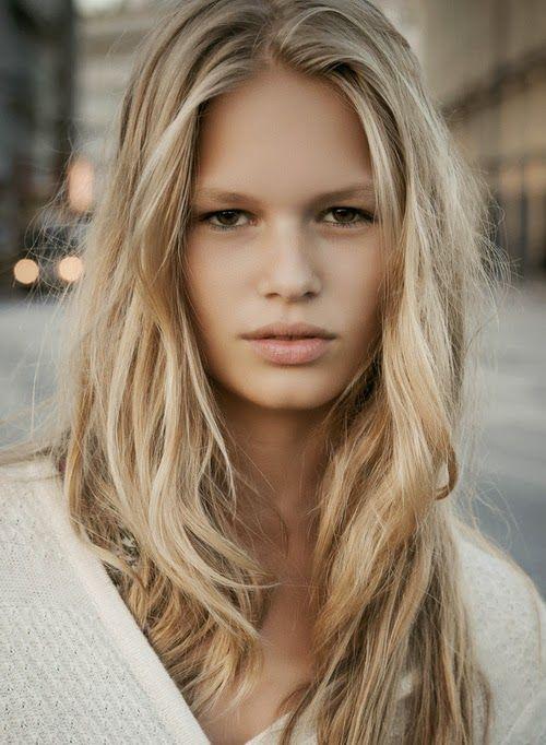 2 2 - Цвет блонд натуральный фото, краска, кому подходит