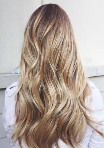 20214170201aa169b45dbda3b16fbdc7 3 - Цвет блонд натуральный фото, краска, кому подходит