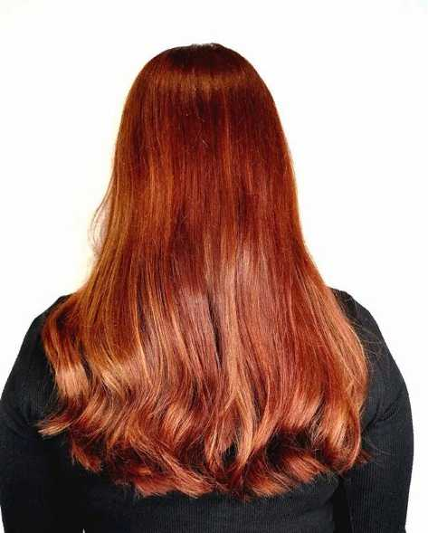 24jpg - Золотисто медный цвет волос, оттенки, фото, краска