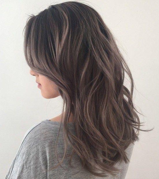 2807 1 - Цвет волос шатен краска, фото, кому подходит