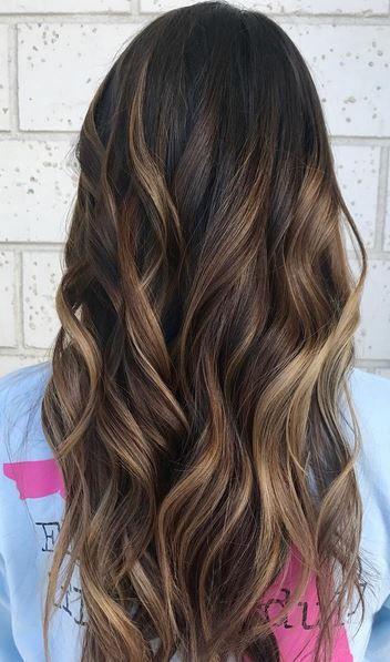 3504944a25b805b4ab88d7494be4af35 - Каштановый цвет волос: оттенки, фото, краска, как покраситься