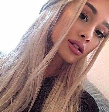 3ff63a3630dfa54d2c204a6d72572f78 1 - Цвет клубничный блонд: оттенки, волосы, фото, краска