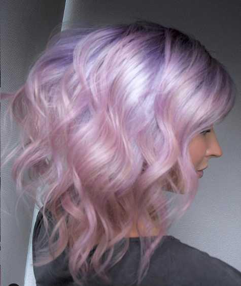 4 1 - Цвет клубничный блонд: оттенки, волосы, фото, краска