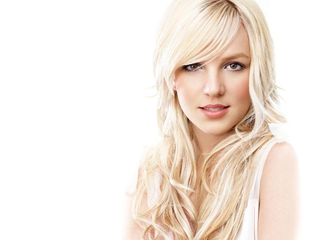 4223745 britney spears 29 normal 1024x768 - Цвет блонд натуральный фото, краска, кому подходит