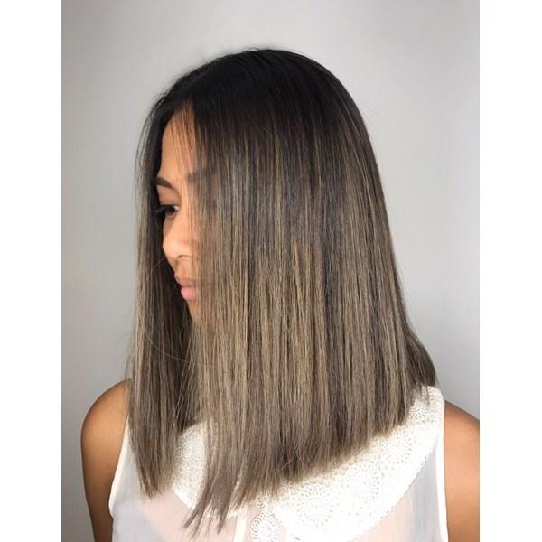 446 - Цвет темный блонд: оттенки, волосы, краска, фото