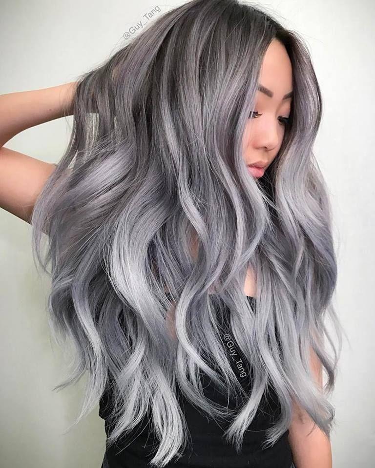 4ad988ab6a4227e814f88a299d4f023c - Пепельно фиолетовый блондин