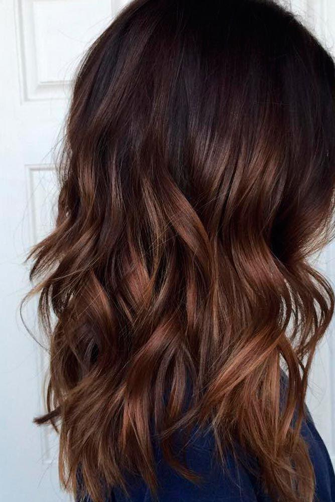 59c273b27de671d361f410c3a95c3bcc - Цвет волос шатен краска, фото, кому подходит