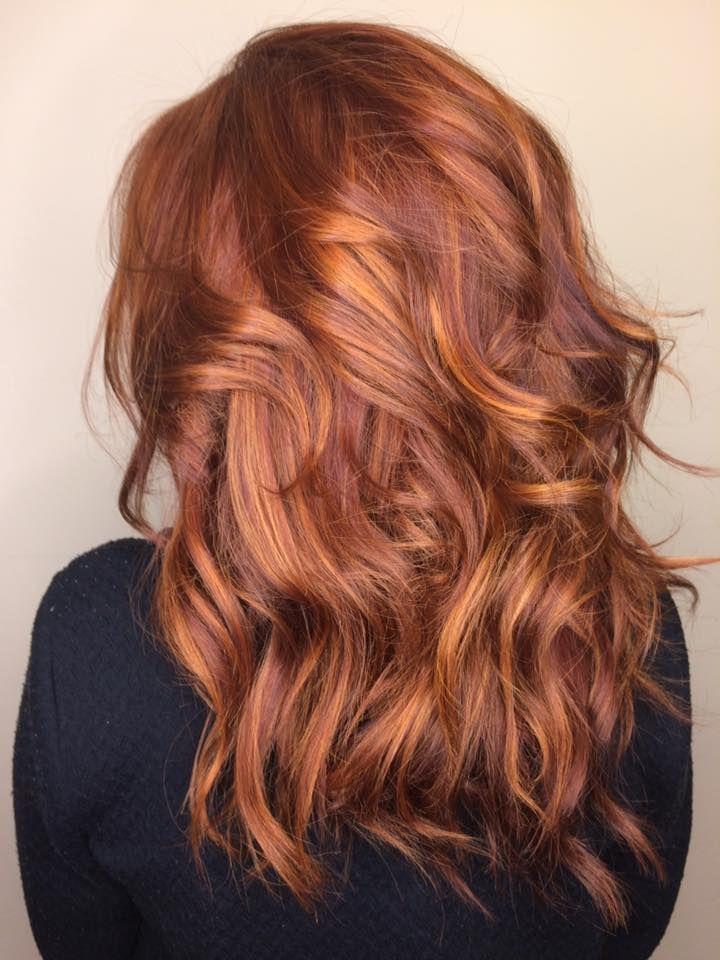 6877f9639900a21aca9bc2977898adea - Золотисто медный цвет волос, оттенки, фото, краска