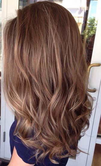 71a1575f27fafe87bd02fab3f668f54e - Русый цвет волос: оттенки, фото, краска, как покраситься