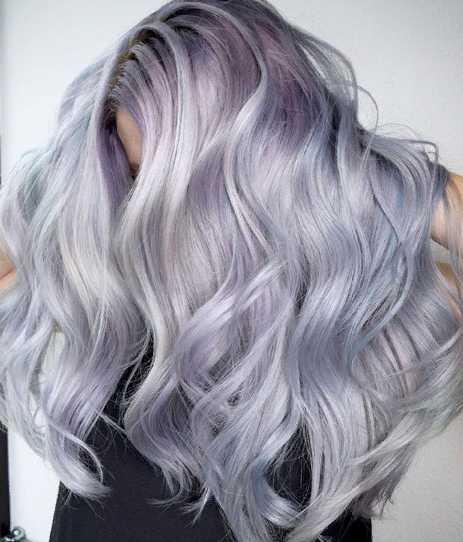 7jpg 2 - Светлый блондин пепельно фиолетовый