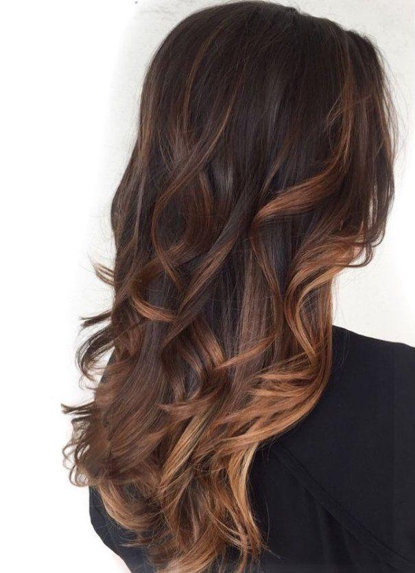 8c26b1ded4653c7e819a44b578b9407d - Цвет волос шатен краска, фото, кому подходит