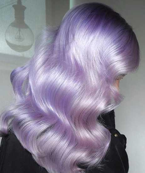 8jpg 1 - Пепельно фиолетовый блондин