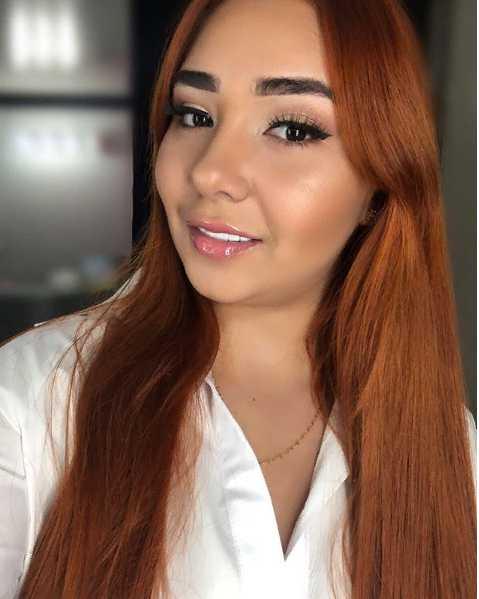 8jpg 3 - Золотисто медный цвет волос, оттенки, фото, краска