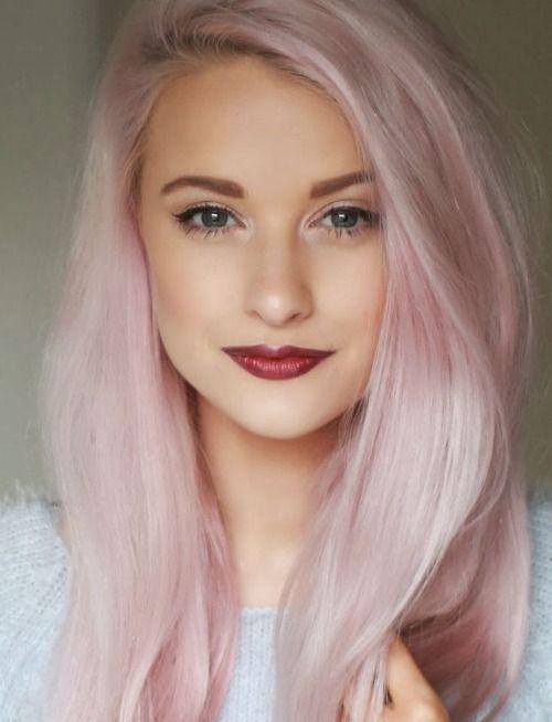 91a1ddeaf74d4cbb80a96e5132f5f9c8 1 - Цвет клубничный блонд: оттенки, волосы, фото, краска