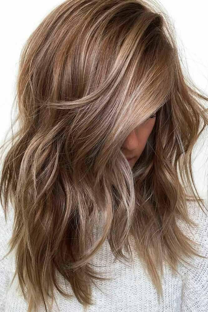 BLOND BROW 1 - Цвет волос шатен краска, фото, кому подходит