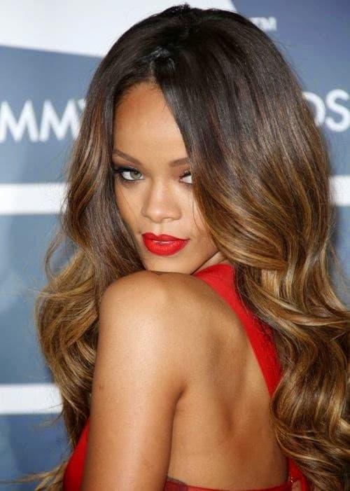 Brown Hair Color Ideas 2014 22 - Каштановый цвет волос: оттенки, фото, краска, как покраситься