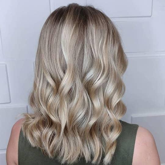 ash blonde hair light ash - Цвет жемчужный блондин: оттенки, фото, краска, как покраситься