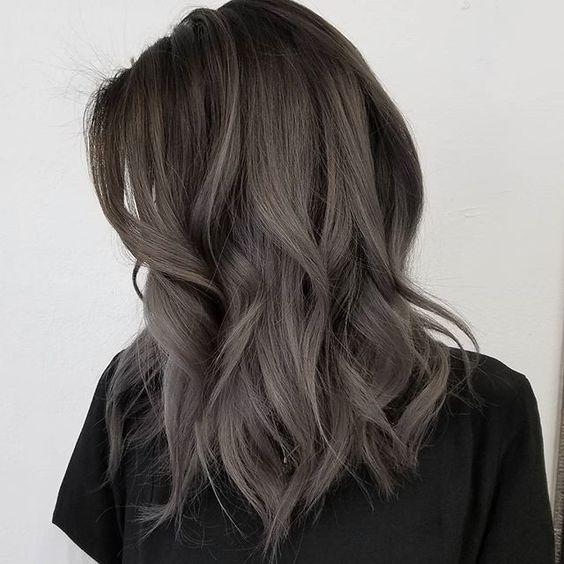 ash brown hair color   mulpix 3 - Русый цвет волос: оттенки, фото, краска, как покраситься