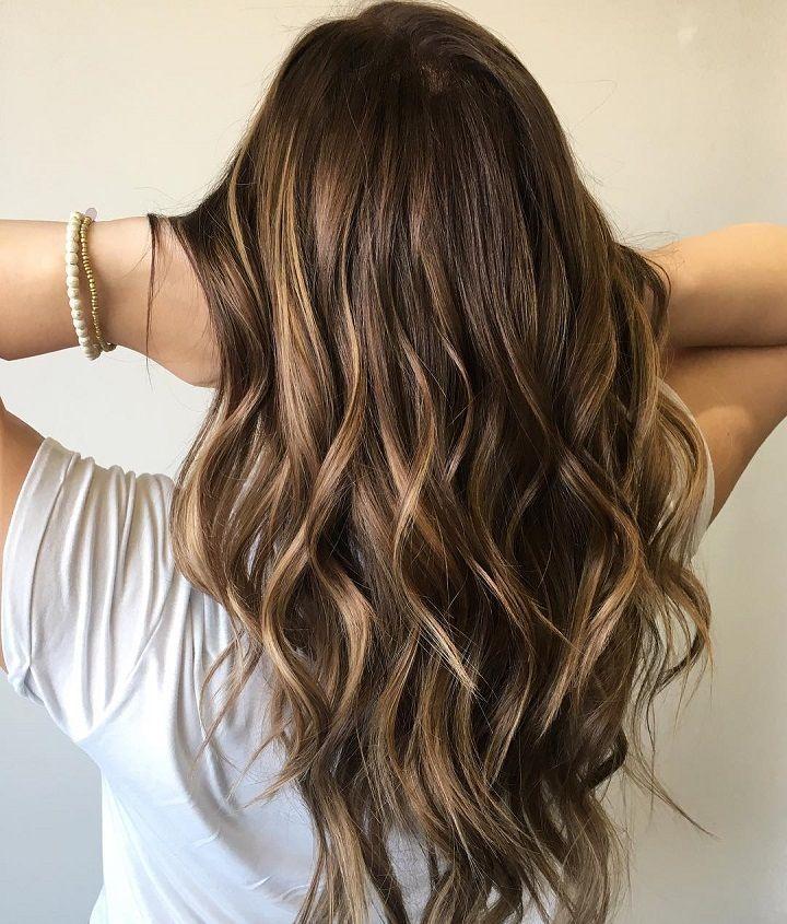 b62e76f93f33347443ddb312dfa6f2cd - Цвет волос шатен краска, фото, кому подходит