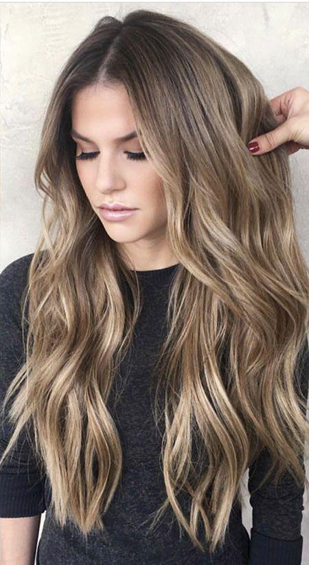 caca71ea1e6f139f2b6b8433e3ee0089 - Цвет темный блонд: оттенки, волосы, краска, фото