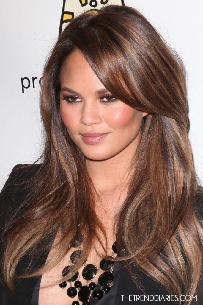 d4e84735128876e89d830717963f9d0b 2 683x1024 - Русый цвет волос: оттенки, фото, краска, как покраситься
