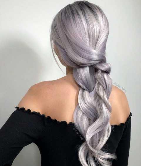 gg2 jpg - Светлый блондин пепельно фиолетовый