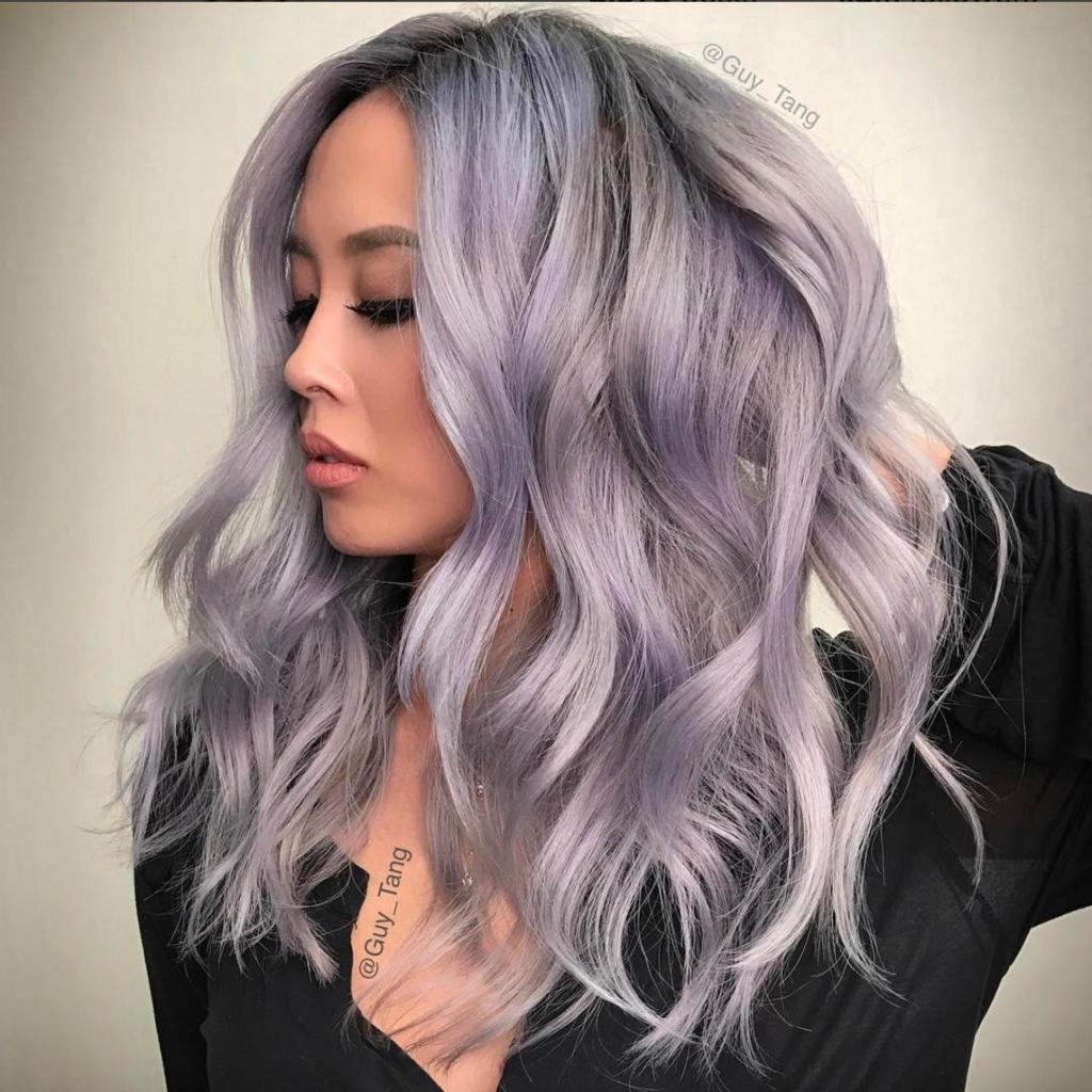 guy tang mydentity hair color 1 1024x1024 - Светлый блондин пепельно фиолетовый