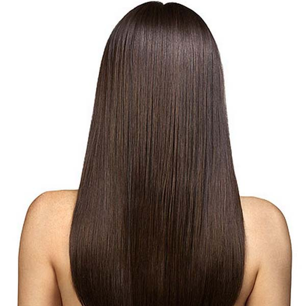 healthy hair 1 - Коричневый цвет волос: оттенки, фото, краска, видео