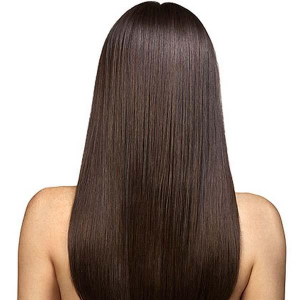 healthy hair - Коричневый цвет волос: оттенки, фото, краска, видео