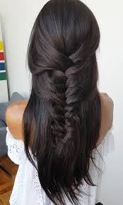 images 4 4 - Шоколадный цвет волос: фото, краска, кому подходит