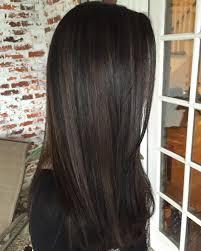images 6 5 - Шоколадный цвет волос: фото, краска, кому подходит