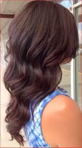 images 7 3 - Шоколадный цвет волос: фото, краска, кому подходит