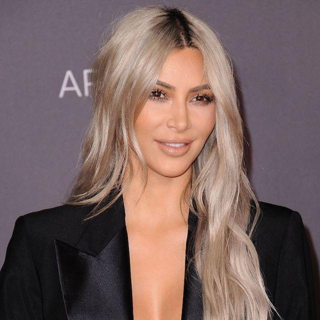 kim kardashian silver lob 244006 1512507300064 main.640x0c - Олаплекс восстановление волос Olaplex, состав, инструкция, отзывы, аналоги, цена